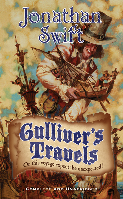 an analysis of satire in the form of a travel narrativei by lemuel gulliver Full text of a manual of english prose literature: biographical and critical, designed mainly to show see other formats.
