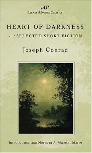 "joseph conrad s heart of darkness conrad s Joseph conrad's heart of darkness - or ""the heart of darkness"", as it  consider  one final heart of darkness allusion, from mohsin hamid's."